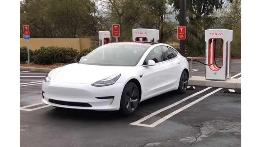 Musk Tweets - Tesla Model 3 Cost Could Drop Below $28,000 At 10,000/Week