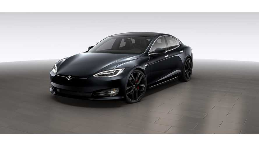 Tesla Model S Tops List Of Most Expensive To Insure