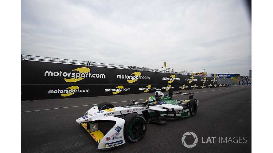 Di Grassi Claims He Had Best Formula E Season Yet, But Didn't Capture Title