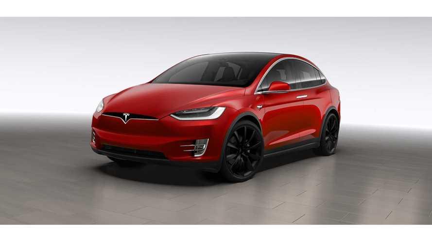 Tesla Model S & X U.S. Sales Soar To Nearly 6,000 Combined
