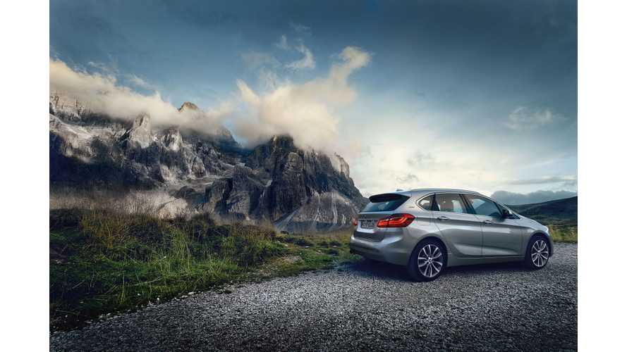 BMW 225xe iPerformance Active Tourer - What You Need To Know - Video
