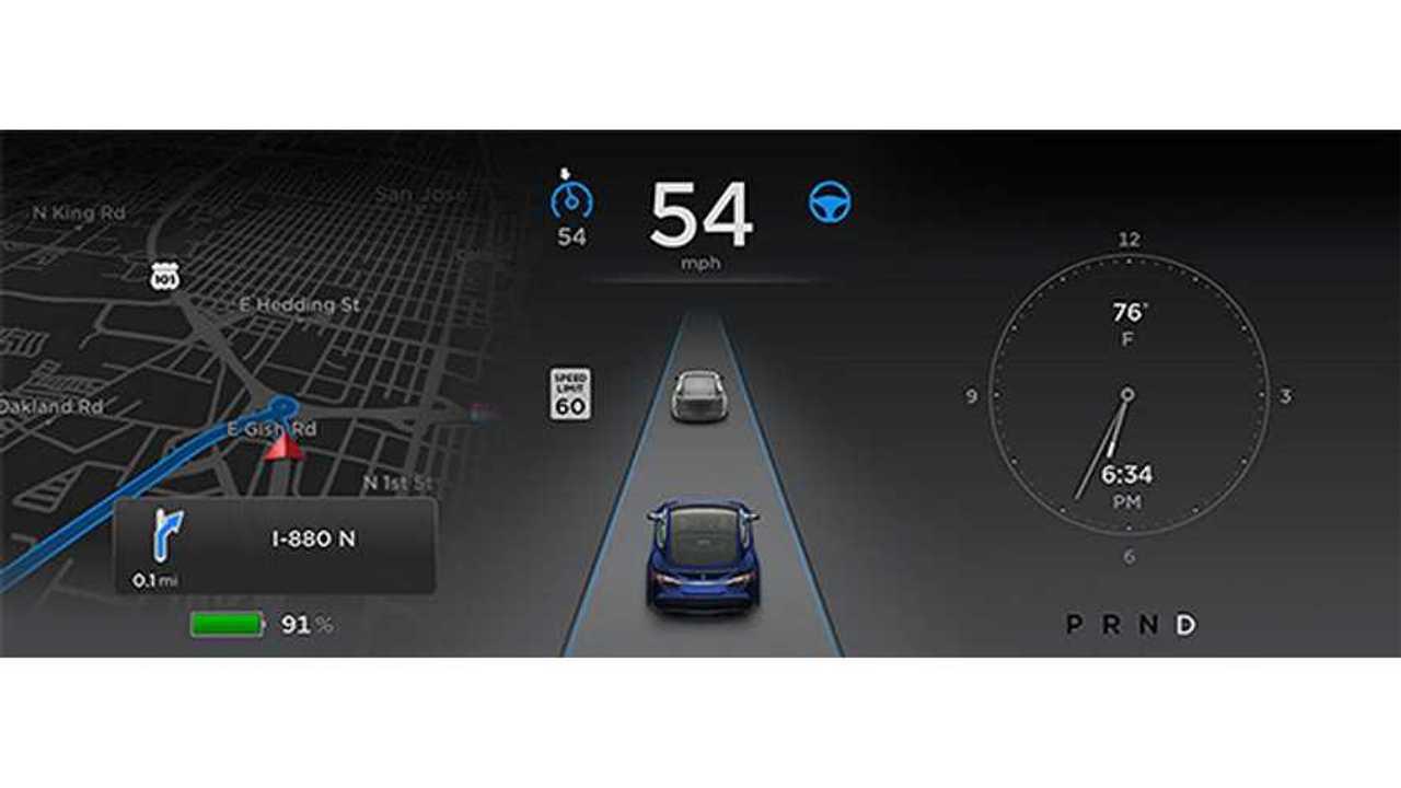 Elon Musk On Autopilot 8.0: