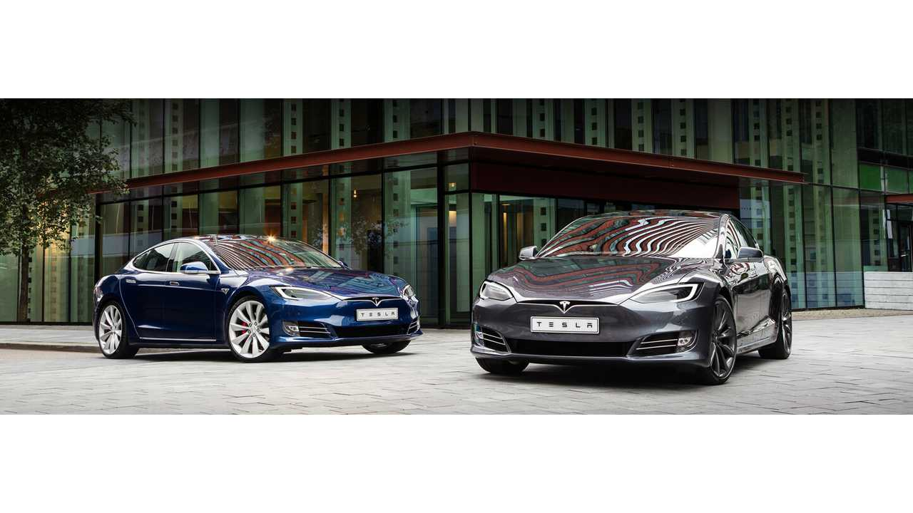Tesla Is Highest Rated Automaker On Top 30 Global Experience Brands List