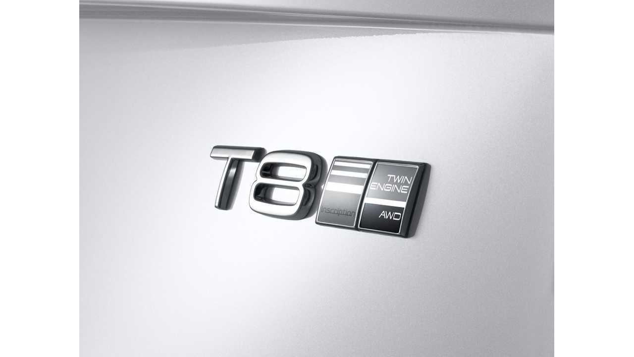 Polestar Versions Of Plug-In Hybrid Volvo S90 and V90 In The Works