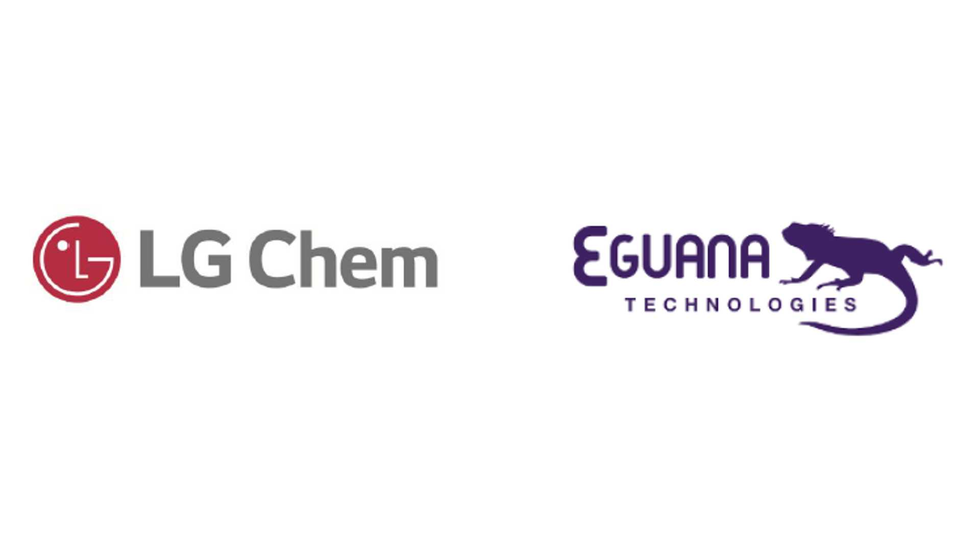 LG Chem Teams With Equana For Lithium-Ion Home Energy Storage