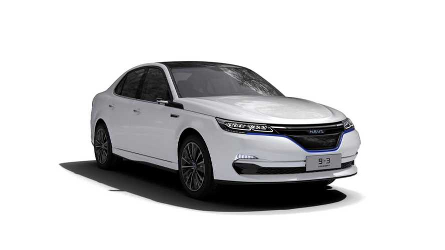 NEVS Launches Pilot Program To Test 9-3 EV In China, Claims 150,000 Pre-Orders For EV