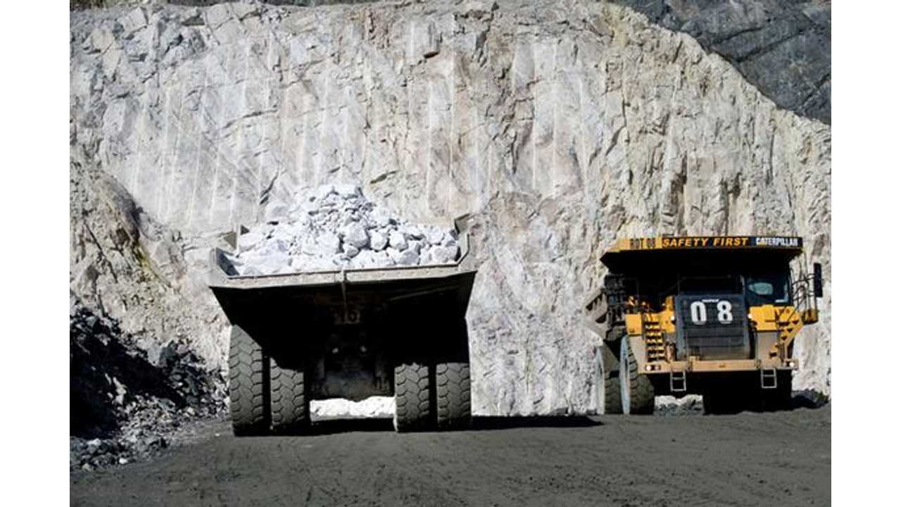 Lithium Carbonate Prices Expected To Surge Later This Year