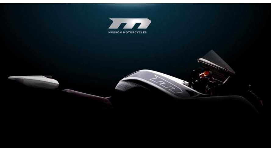 Mission Motorcycles to Become Mission Electric - We Get Confused