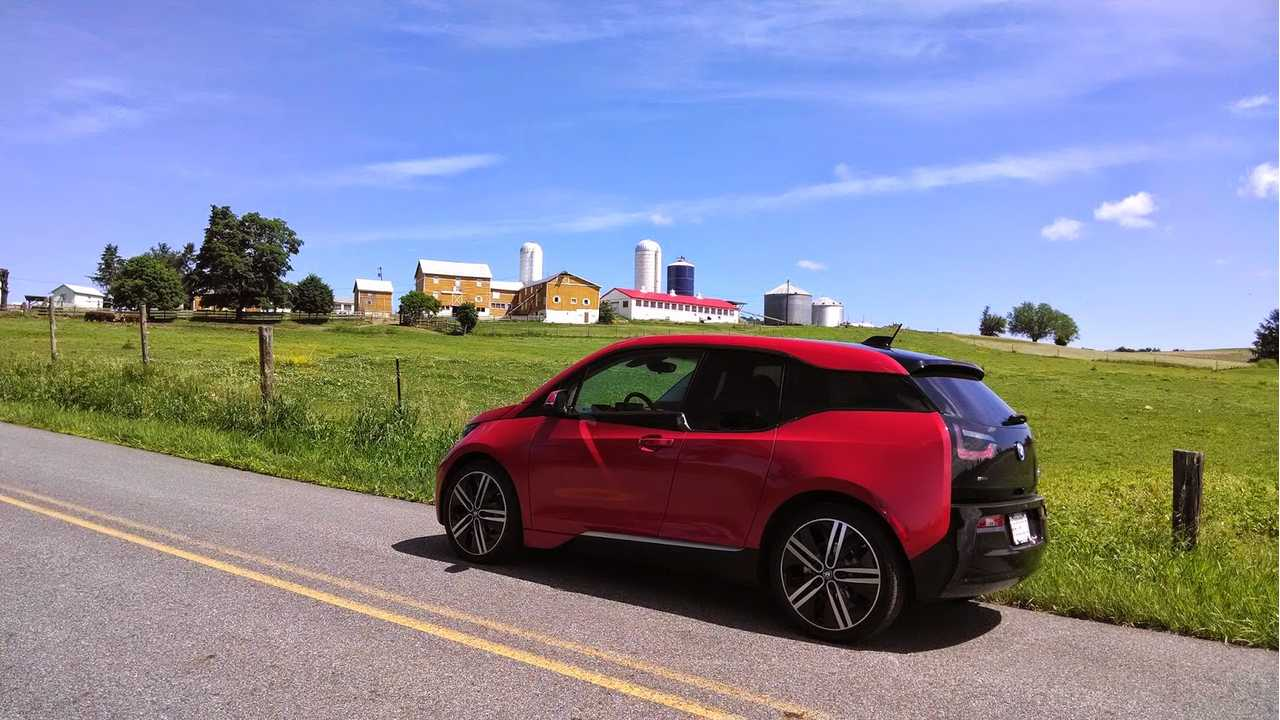 BMW i3 – 2,000-Mile Real-World Review – The Dislikes