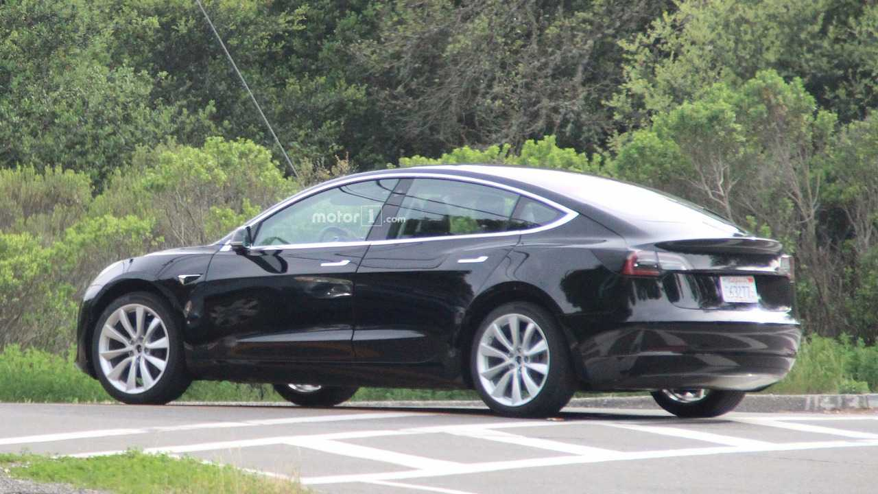 Tesla Prepared For Potential Strike, Shouldn't Impact Model 3 Production