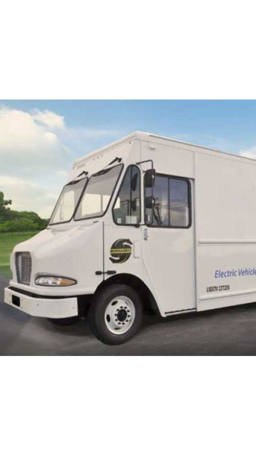 Commercial Electric Powertrain Demand Soars For TM4