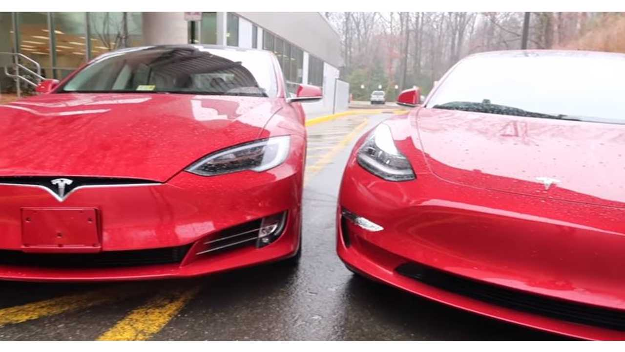 March Plug-In Electric Vehicle Sales Continue To Soar