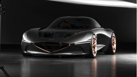 Genesis Essentia Concept Could Lead To Production Model