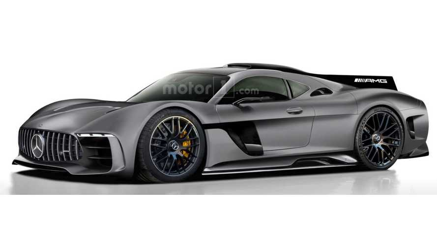 Mercedes-AMG Project One - What We Know