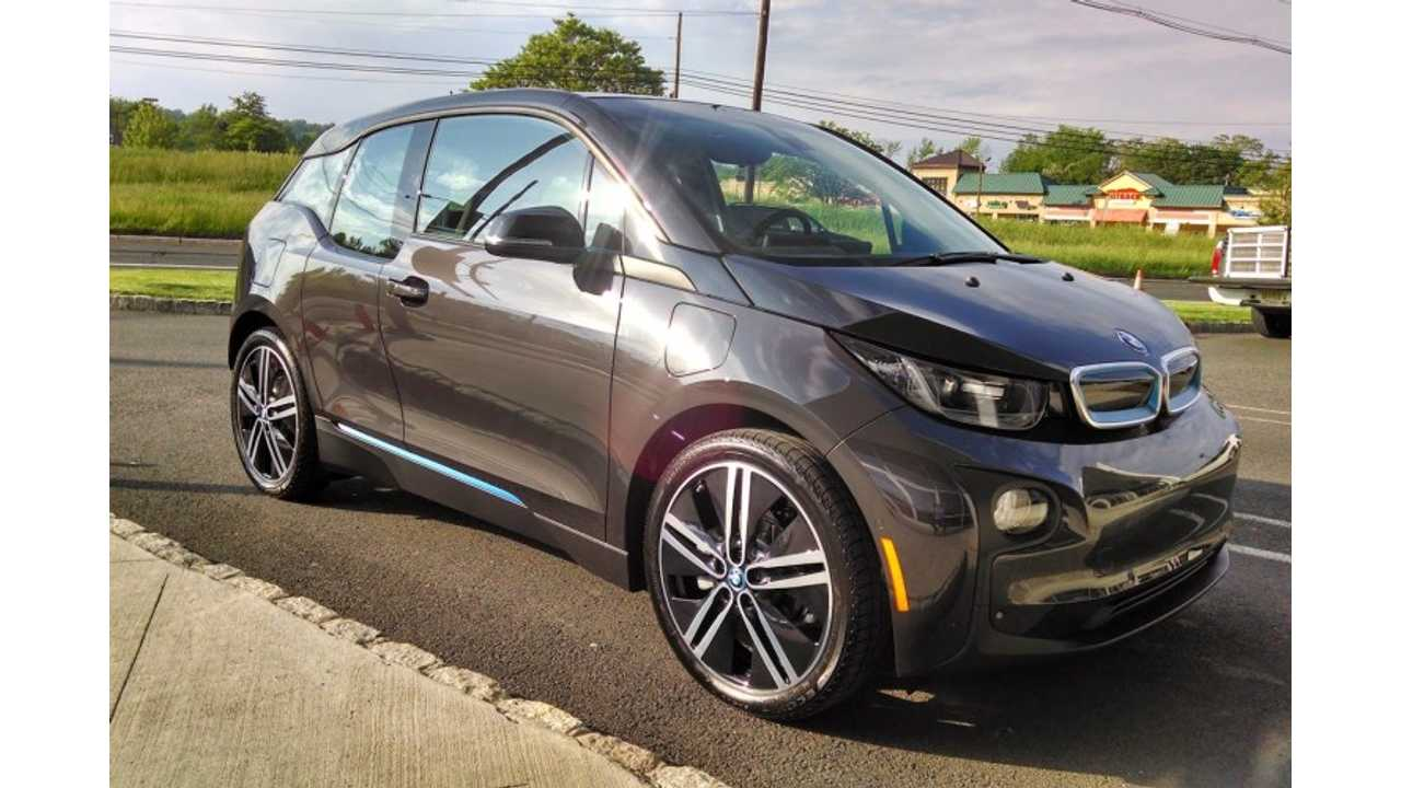 BMW, Nissan, Ford, GM Set Records In August To Pace EV Sales Higher In US