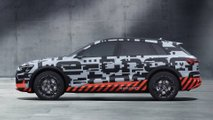 Audi Promises 310-Mile E-Tron Will Be A