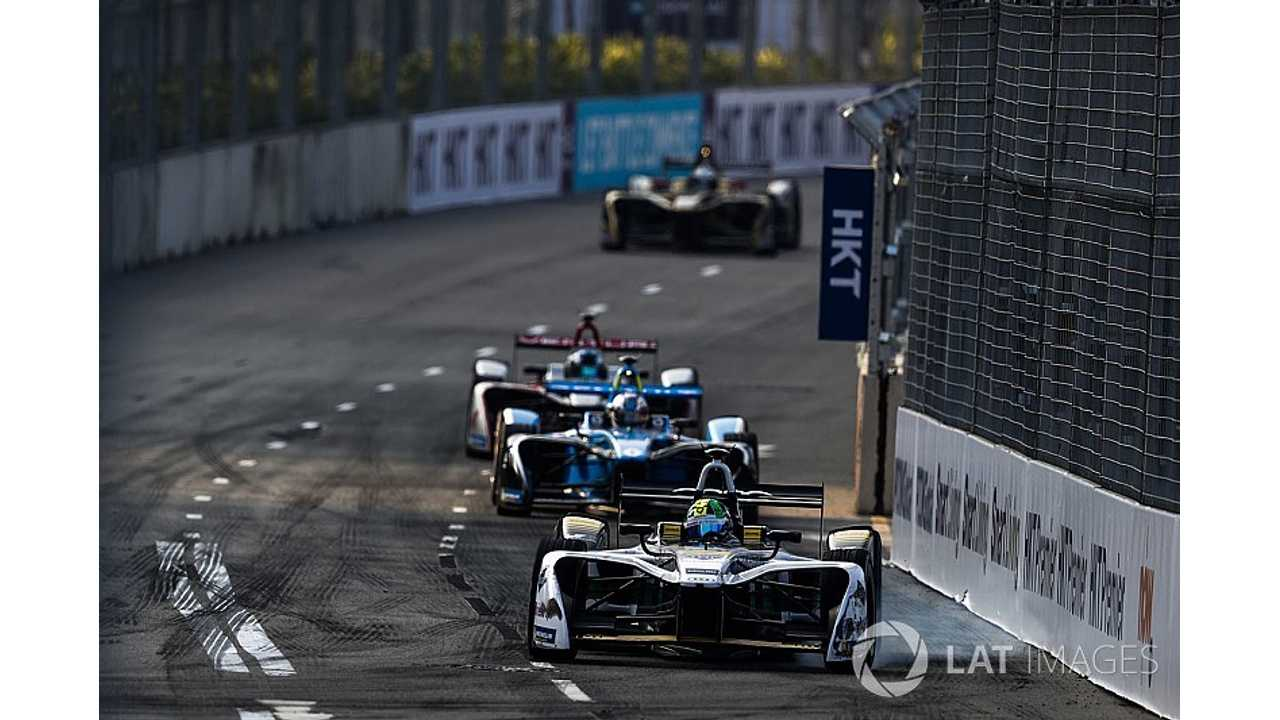 Formula E Season 5 Race Car Costs In Detail