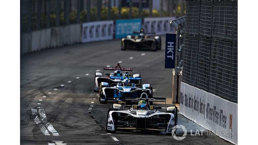 Formula E Season 5 Race Car Costs In Detail