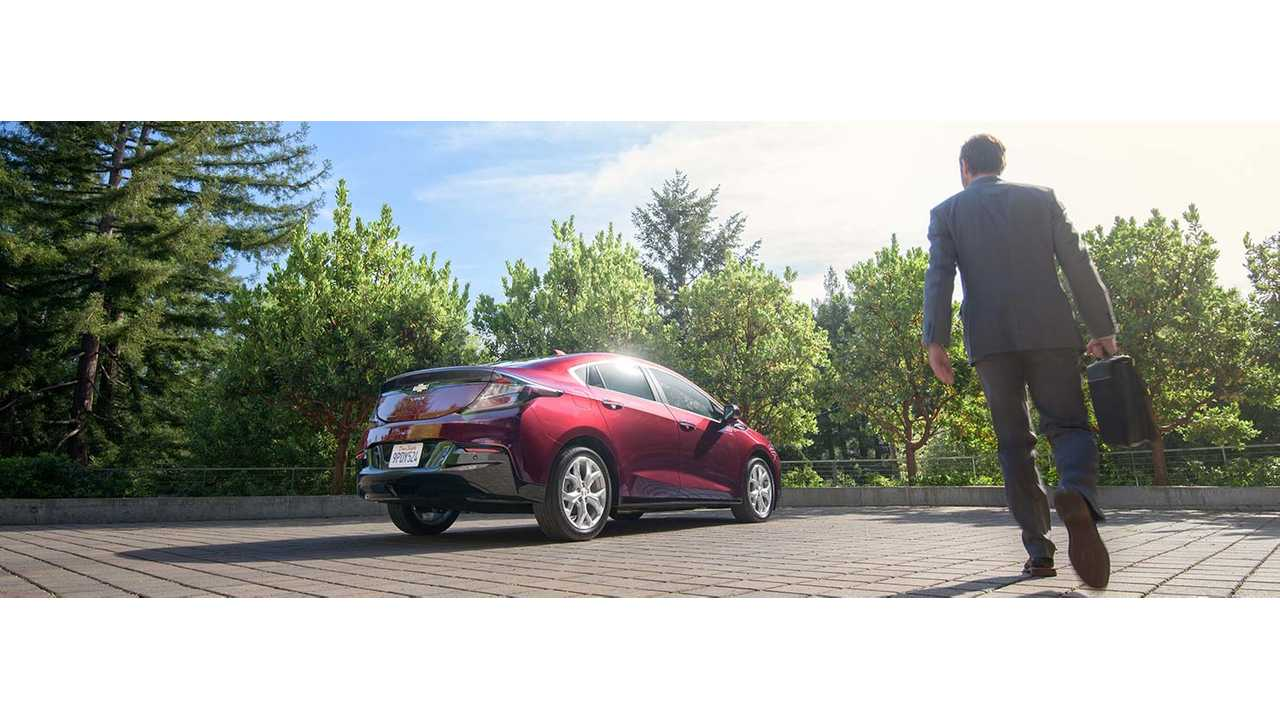Do GM Brownstown Layoffs Indicate No Future Volt Crossover?