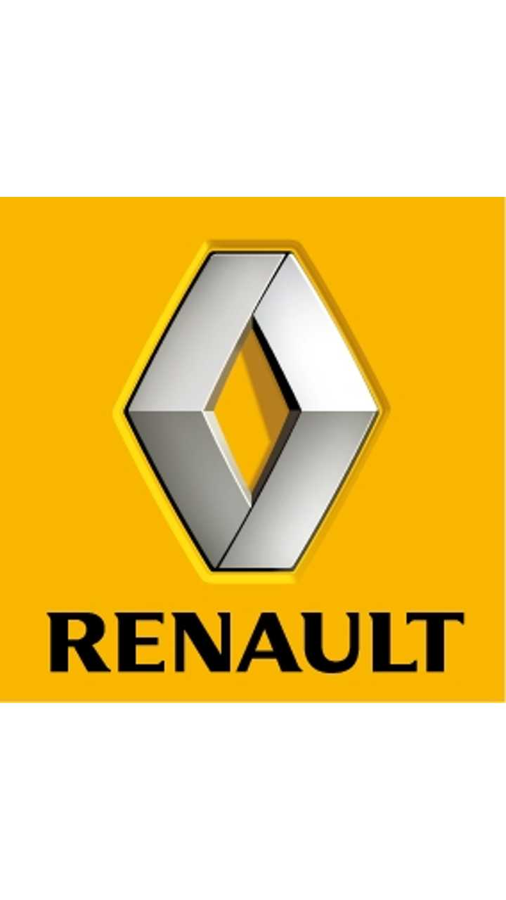 Renault Unveils Plans To Build And Sell Electric Vehicle In China