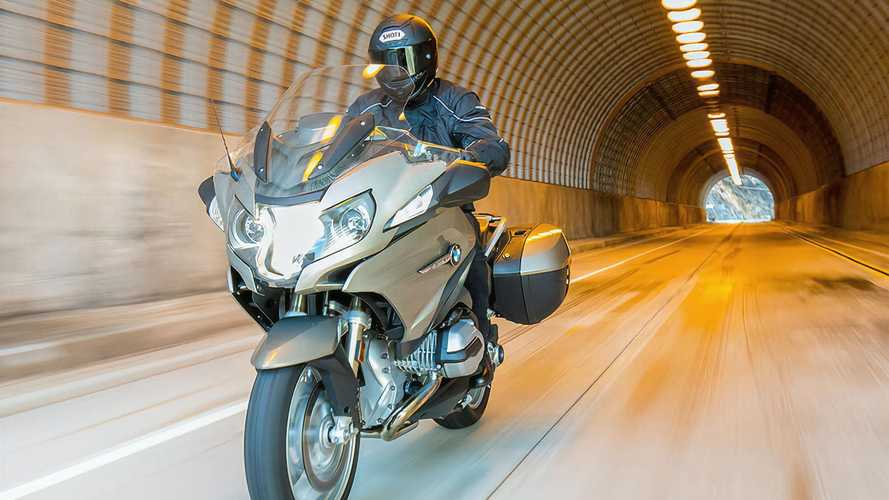 Dunlop Introduces New Roadsmart IV Tires For Sport Touring Needs