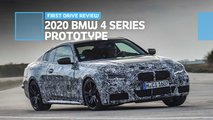 2021 bmw 4 series first drive review