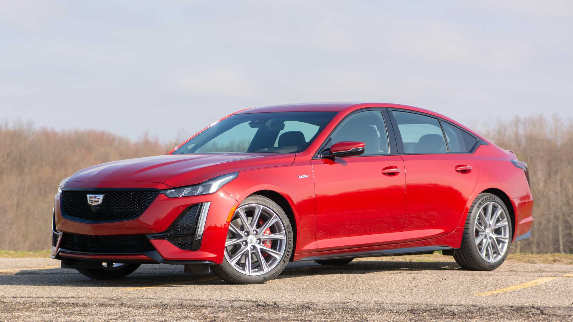 2021 Cadillac Cts V Performance and New Engine