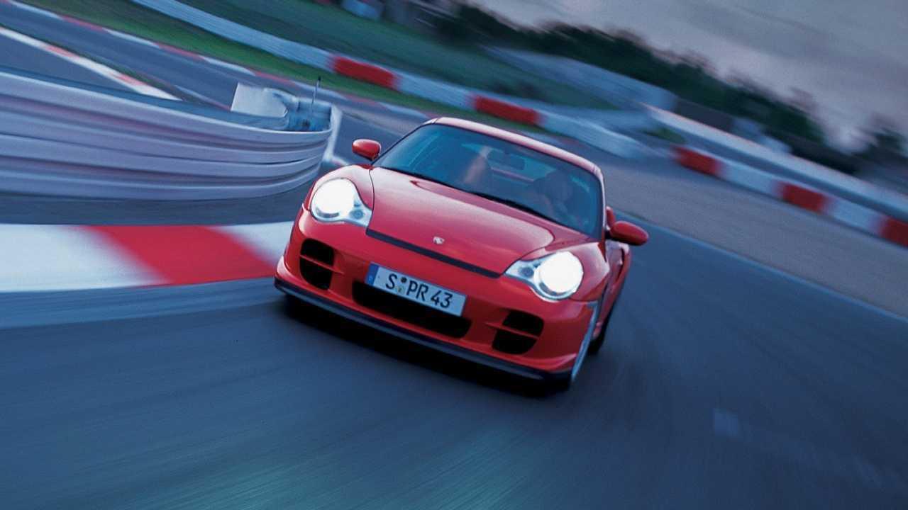 Гегемония Porsche