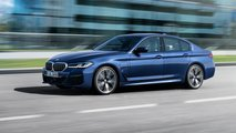 BMW Série 5 (2021)