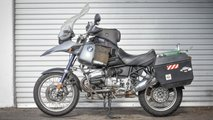 bmw r1150 gs sale budget friendly