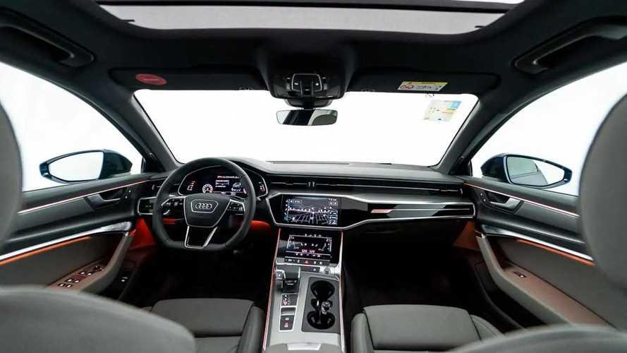 Audi A7 Sportback 2020 (Teste Motor1.com)