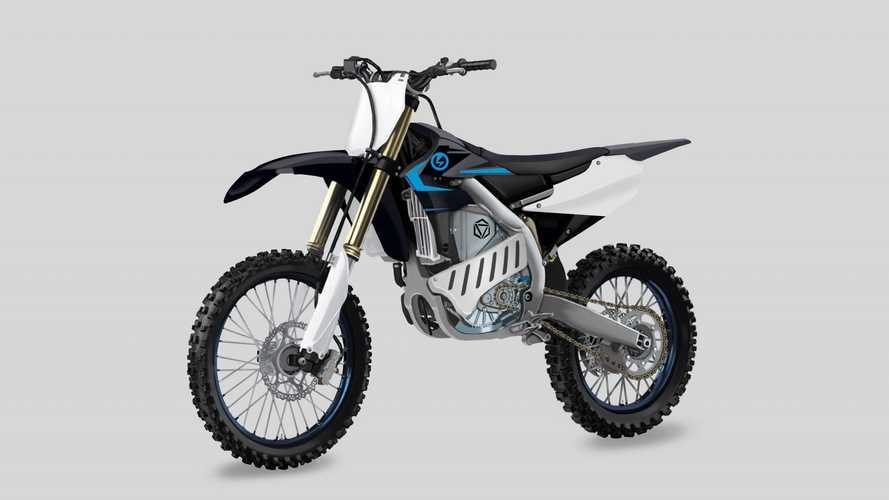 Yamaha Motor Europe Helps Develop New Electric Dirt Bike