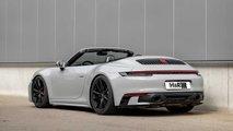 H&R Porsche 911 Cabrio (Typ 992)