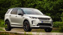 Land Rover Discovery Sport (2020) im Test
