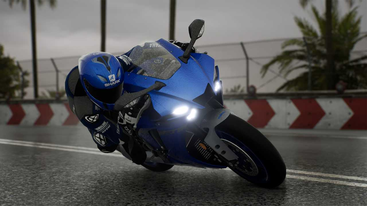 Ride 4 Video Game