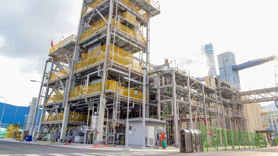 LG Chem Triples Carbon Nanotube Production For Better Batteries