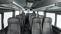 Mercedes-Benz Sprinter Van Passageiro 19+1