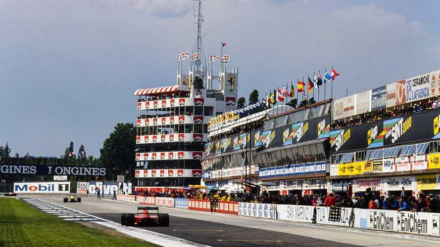 Imola sogna una gara di F1 a porte chiuse