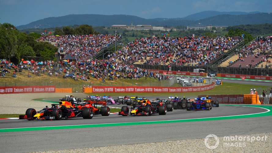 Spanish Grand Prix F1 unaffected by new coronavirus restrictions