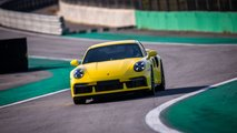 Porsche 911 Turbo S (Brasil)