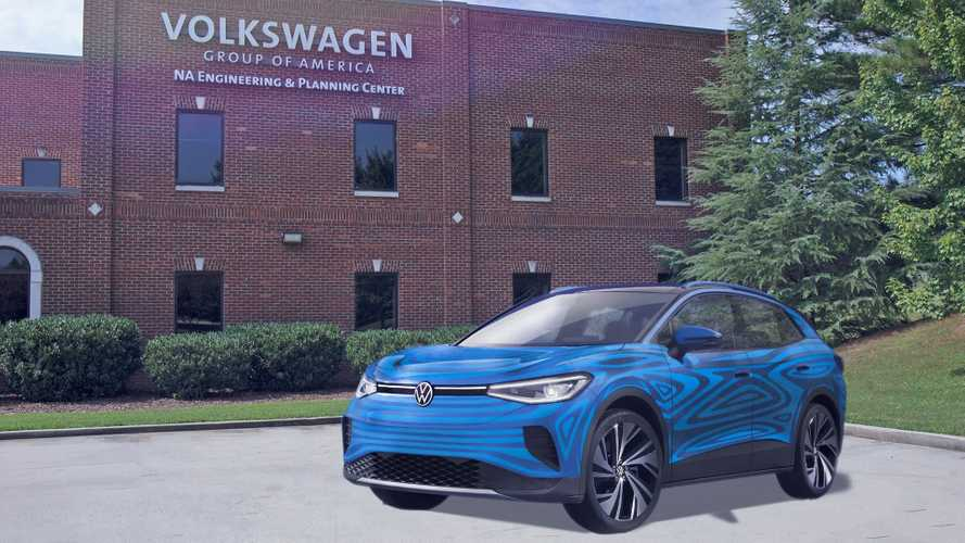 Volkswagen Expands Chattanooga Site, Adds EV Lab