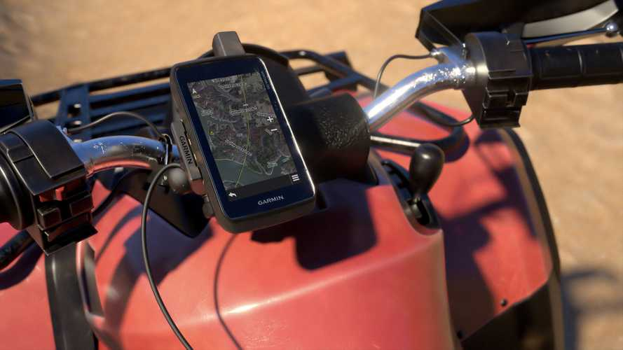 New Garmin Montana 700 GPS Series Features SOS Function
