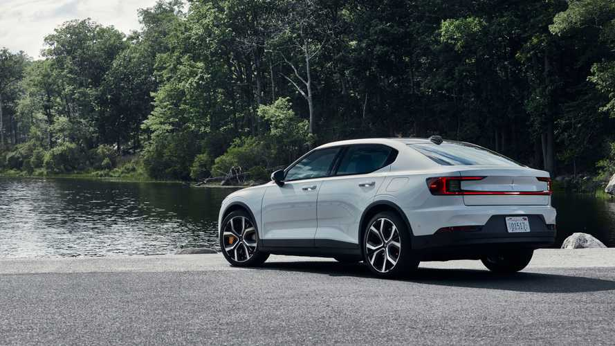 Polestar 2 Outsold Tesla Model 3 In August In Norway And Sweden