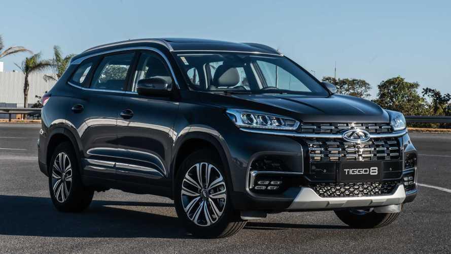 Caoa Chery supera 20 mil carros vendidos em 2020 e projeta 34 mil para 2021