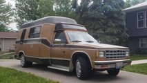 chevrolet s10 camper for sale