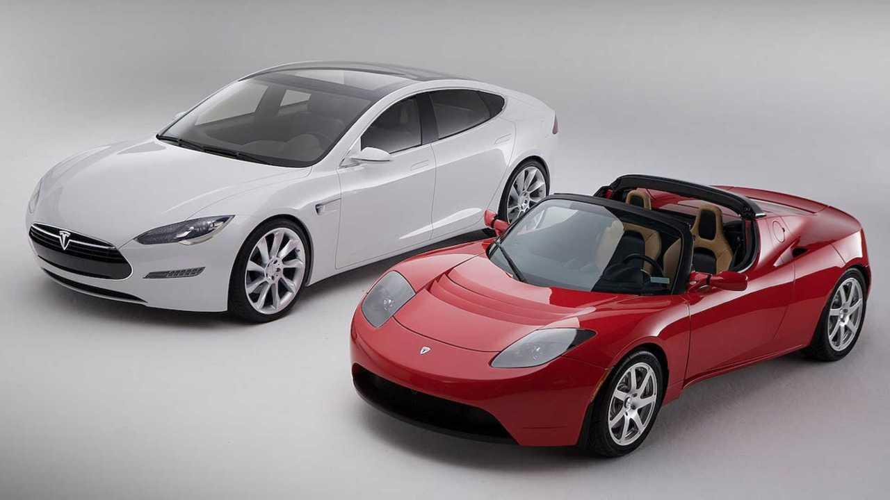 Новый Tesla Roadster разгонится до 100 км/ч за 2 секунды