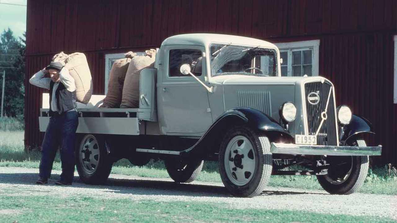 Volvo LV78