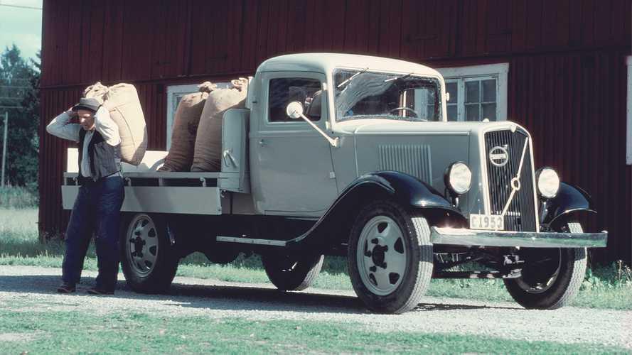 LV 76-78, il primo multiruolo di Volvo