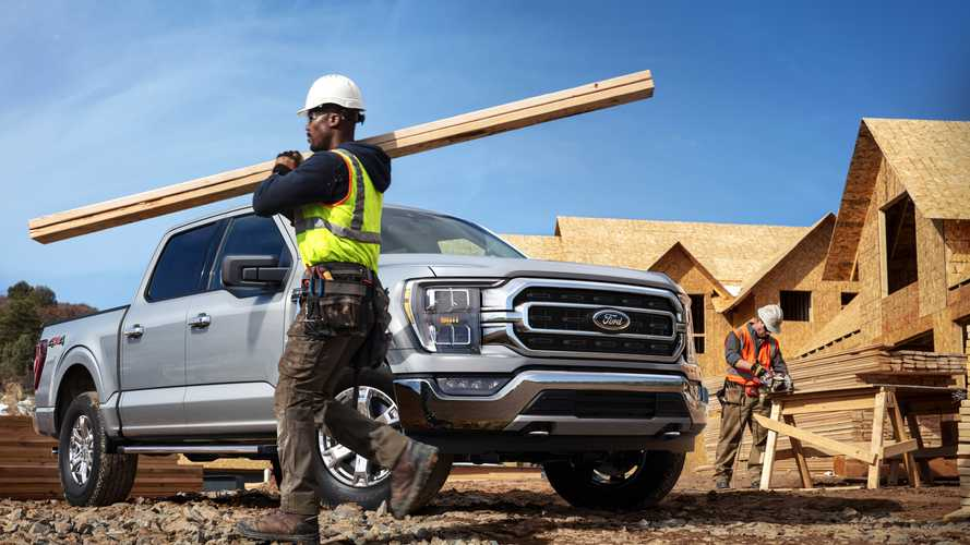 Ford возродит легендарное имя для своего электропикапа