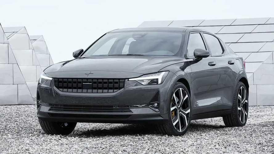 Volvo хотела доказать превосходство над Tesla (не вышло)